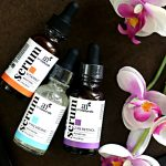 Art Naturals Serum Trio Set | Review