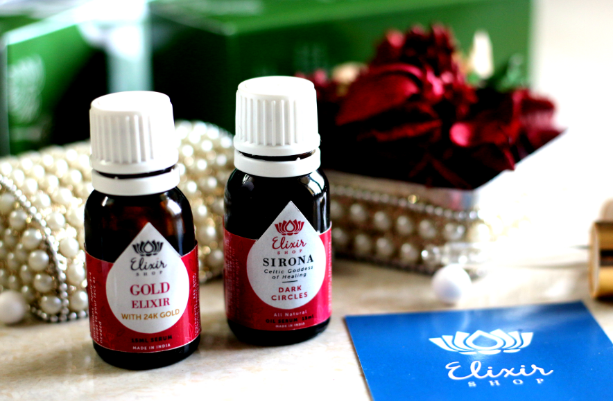 elixir shop - 100% natural skin & hair care products, elixir shop products, elixir shop skincare blends, best aromatherapy blend in india, elixir shop facial oils, facial oils, essential oils in india, best essential oils, oils for face, skin lightening oil, skin brightening oil, under eye oil, dark circle remover oil, dark circle reducing oil, facial oil blend, natural oil blend, chemical free skincare oils, elixir shop products review, elixir shop products, best elixir shop products, natural skincare brand in india, gold elixir - enriched with 24k gold, elixir shop 24k gold elixir, elixir shop 24k face oil, rosehip, frankincense, rosemary, jojoba, wheatgerm, lavender, argan, pure 24k gold flakes, under eye serum, dark circle serum, best natural remedy for dark circles, sirona - dark circles serum (night), elixir shop sirona - dark circles serum, elixir shop night serum, elixir shop gold serum, elixir shop gold facial oil, elixir shop best sellers, buy elixir shop products online, frankincense, geranium, myrrh, sandalwood, evco essential oil
