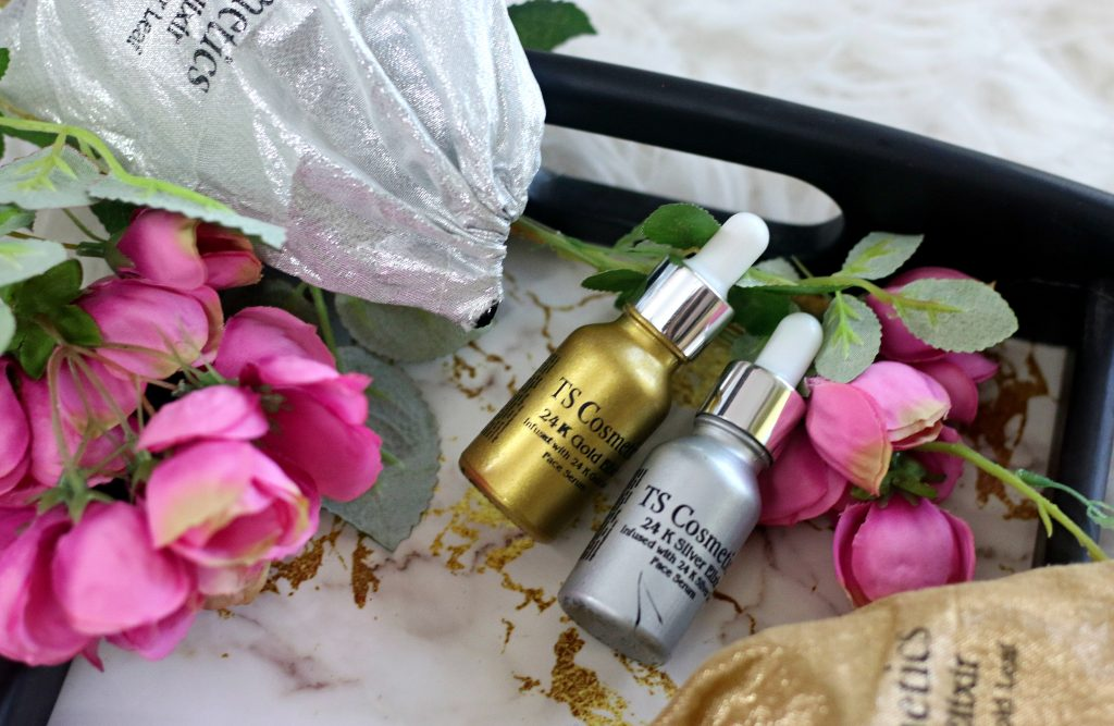 gold leaf elixir and silver leaf elixirs,magic elixirs,relaxing massage oil for face,overnight facial oil, ts cosmetics gold serum, ts cosmetics silver serum, ts cosmetics 24k gold leaf serum, ts cosmetics 24k silver leaf serum, facial oil, facial elixir, facial blend, luxury facial oil, farsali india, 24k gold skincare, anti ageing oil, anti ageing oil products, skin rejuventation oil, skin radiance oil, skin brightening oil, skin glow boosting oil, essential oil for face,