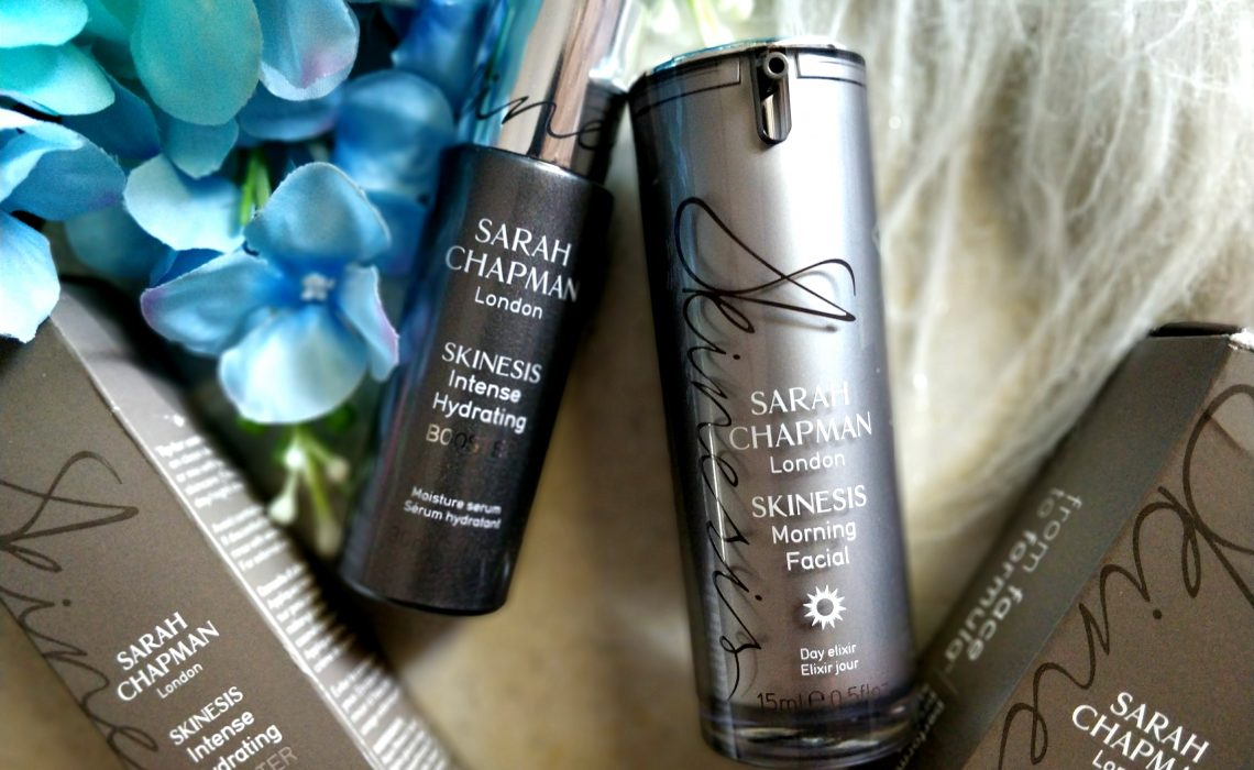 Introducing 'Sarah Chapman' Skincare – London's Premier Skincare Line which celebrities are obsessed about