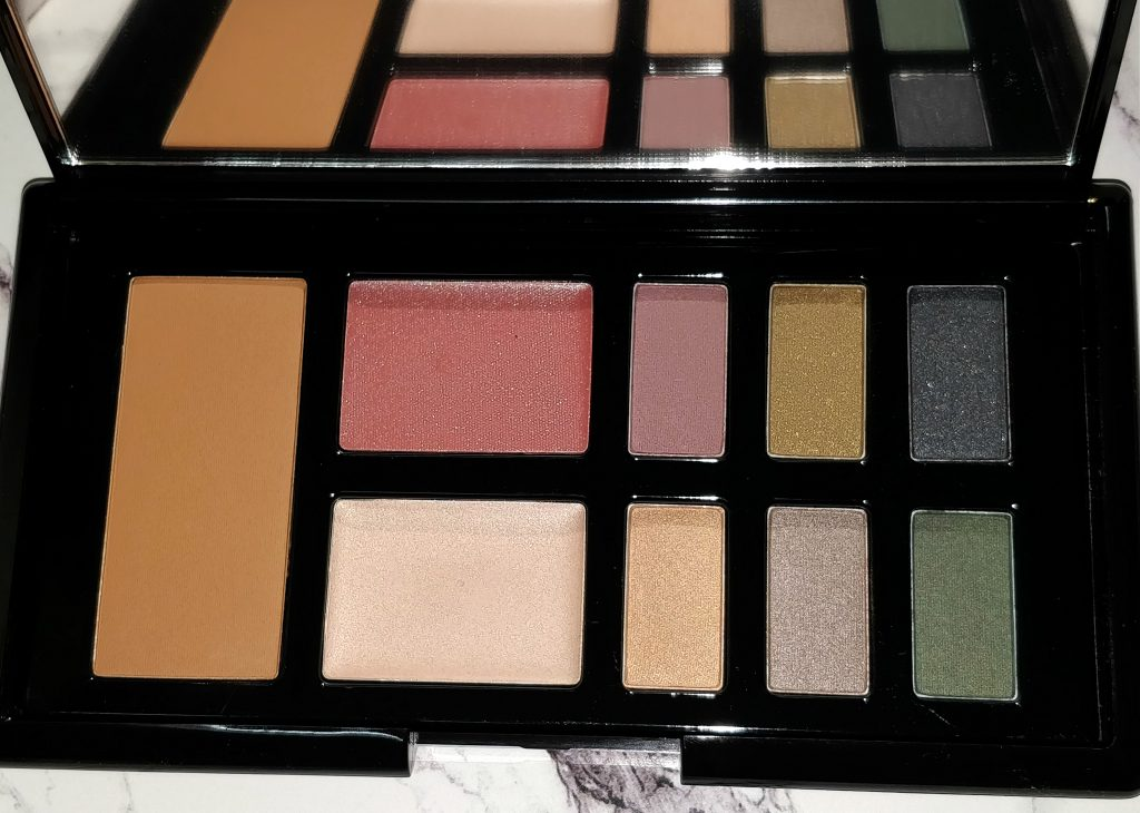 rosie for autograph make-up palette, m&s anniversary palette, m&s rosie for autograph