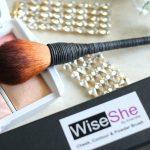 Wiseshe Cheek , Contour & Powder Brush   Review