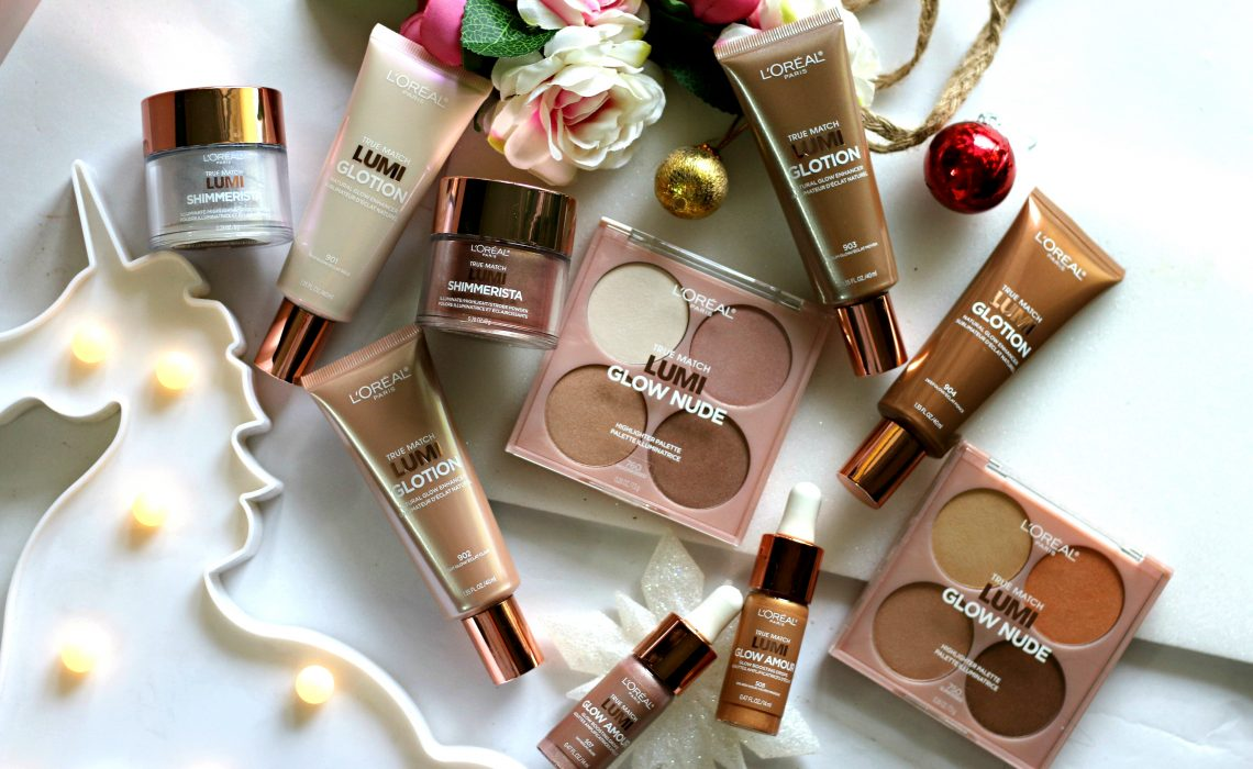 L'Oreal Paris True Match Lumi Collection | Review, Swatches