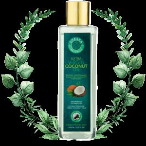 shesha naturals virgin coconut oil, india's best extra virgin coconut oil