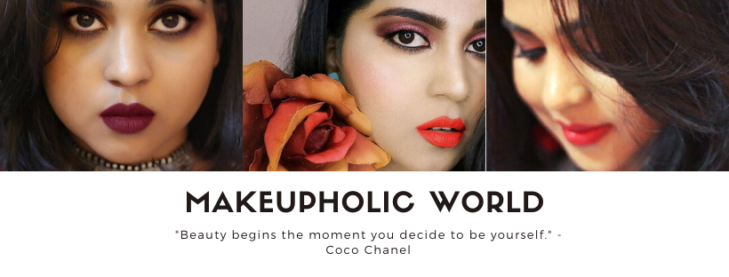 Makeupholic World