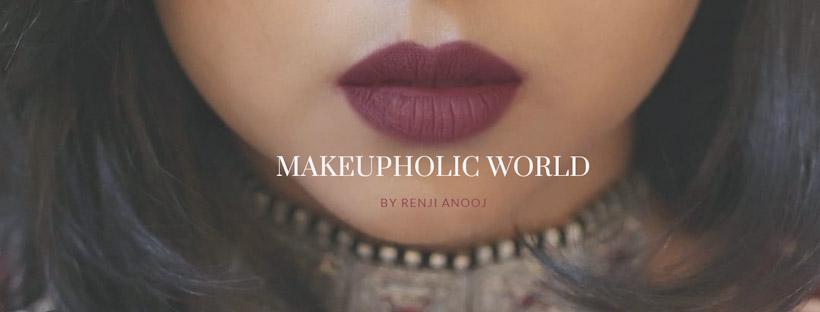 Makeupholic World